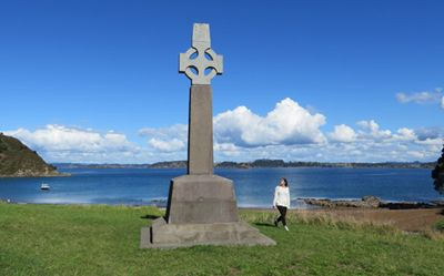 New Zealand Bible Month – July 2014 is spotlighting the 200 year anniversary of the Gospel being proclaimed on NZ soil.