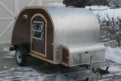 Panther A 2 Expedition Trailer For Sale Autos Post