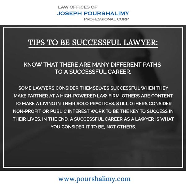 What does it mean for a lawyer to make partner