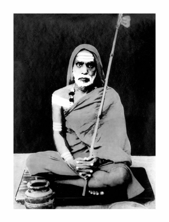 The Divinity that walked on Earth in the 20th century: known as Kanchi Mahaswamigal (1894-1994).This sage was so simple, humble, profound, enlightened, compassionate, scholarly and full of grace that he naturally and effortlessly touched the hearts of men and women, prince and pauper, around the world.