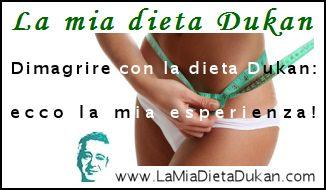Dieta Dukan - 3 - consolidamento