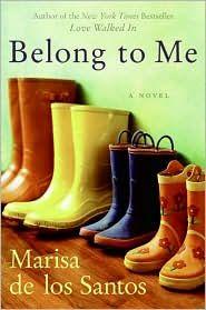 Belong To Me...