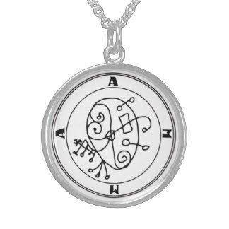 AMMA Ritual Talisman Custom Jewelry