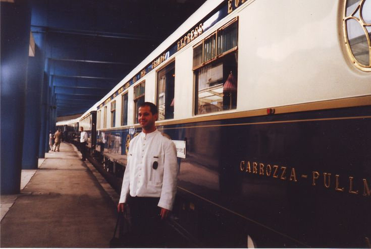 17 Best Images About Venice Simplon Orient Express On
