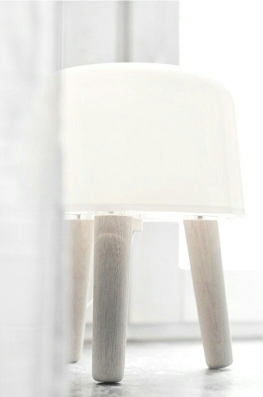 Je l'adoreeeee cette lampe ♥