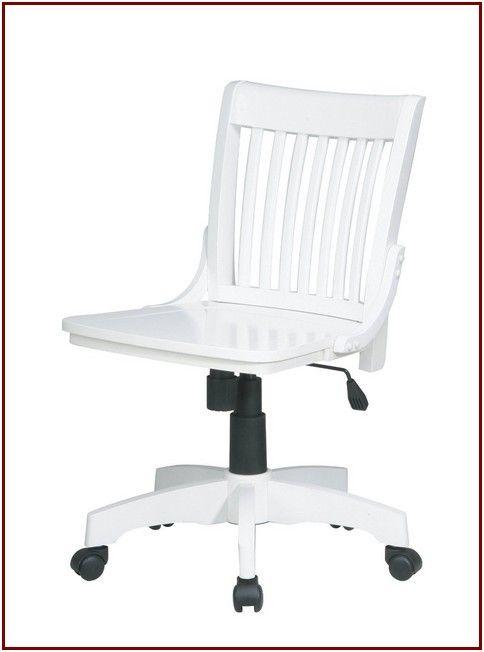 Phenomenal Desk Chairs White