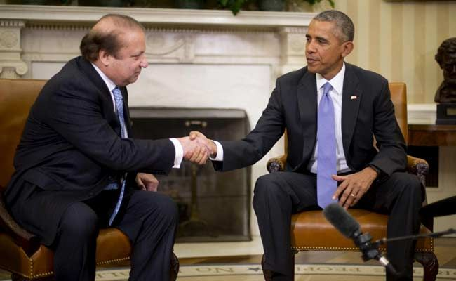 India Welcomes Reference to LeT, Haqqani Network in Sharif-Obama Statement