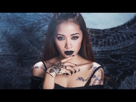 Michele phan - Alter Ego MakeUp Tutorial