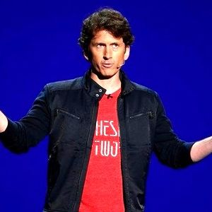 Todd Howard to receive a Lifetime Achievement Award #gaming