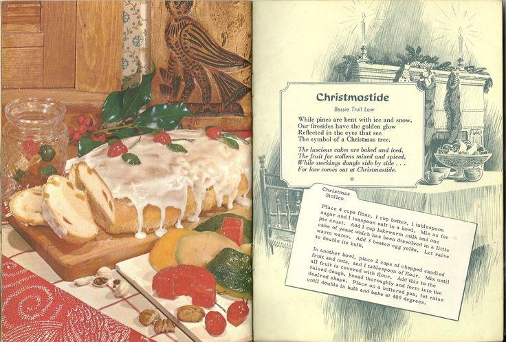 Through the Kitchen Door - Mom's Book