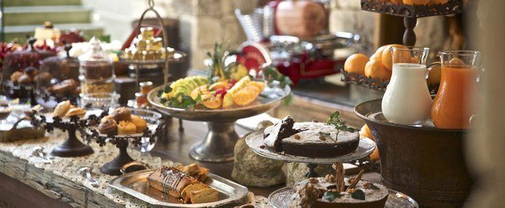 Breakfast in a castle #Apulia #Lecce #Torredelparco #MerryXmas