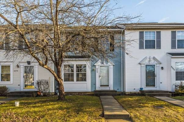 Chris Reeder of Long and Foster REALTORS® just listed 6660 Canada Goose Court Frederick MD 21703 Open House: Saturday, January 28th from 1:30pm-3:30pm LOVELY TOWNHOME, FRESHLY PAINTED, NEW CARPET, NEUTRAL DECOR, UPDATED LIGHT FIXTURES, SPRINKLER SYSTEM, ASSIGNED PARKING, FENCED YARD WITH SHED. FULL BATH IN BASEMENT. CONVENIENT TO SHOPPING, RESTAURANTS, COMMUTER ROUTES!