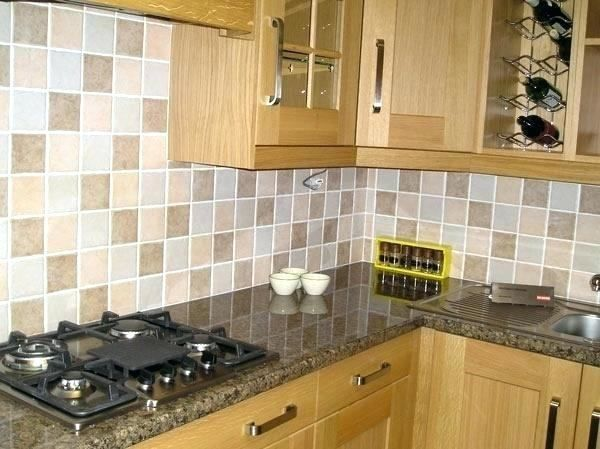 Wall Backsplash Designs Kitchen Wall Design Kitchen Tiles