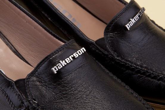 Glamour details, handmade emotions. - Dettagli glamour, emozioni artigianali. http://store.pakerson.it/high-heel-moccasins-21271-nero.html
