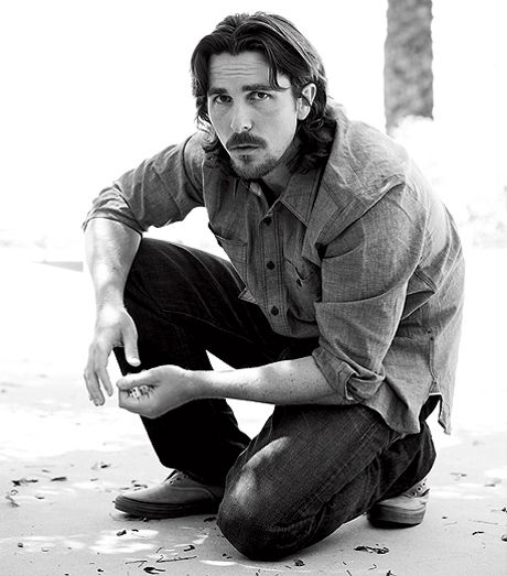 Christian Bale May Kill Someone Yet