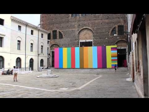 Pabellón de México | 13 Bienal de Arquitectura de Venecia