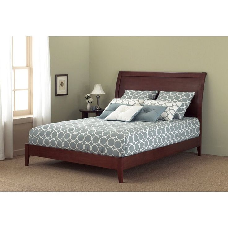 Mejores 43 imágenes de Beds en Pinterest | Dormitorios principales ...