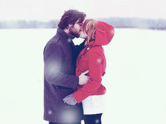 Kiss more for better health...