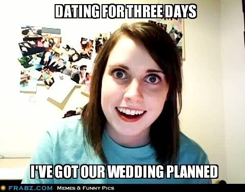 Why Not Married Already!? Lol I know some kids like this!