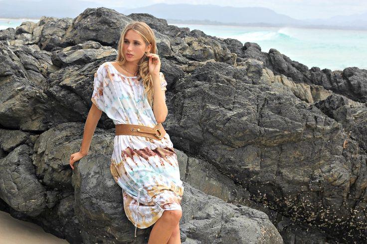 Rambling Soul Dress