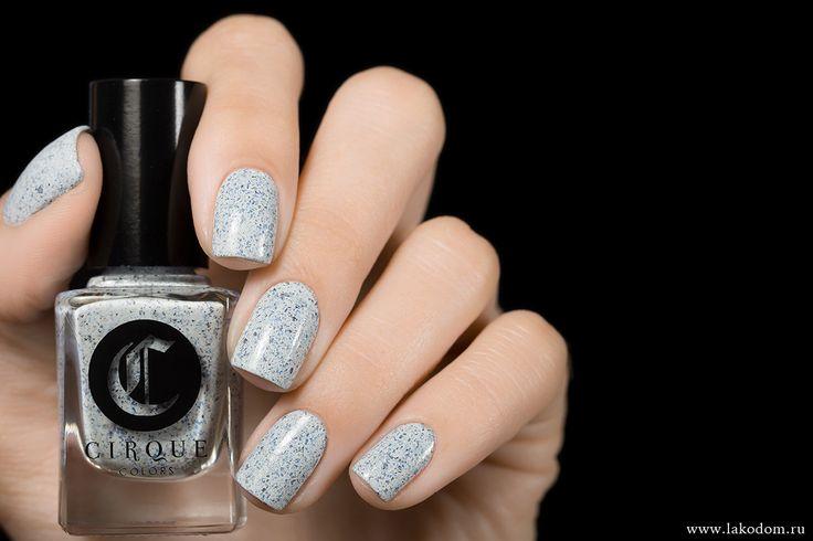 Лак для ногтей Cirque Acid Wash (LE) - купить с доставкой по России и СНГ.