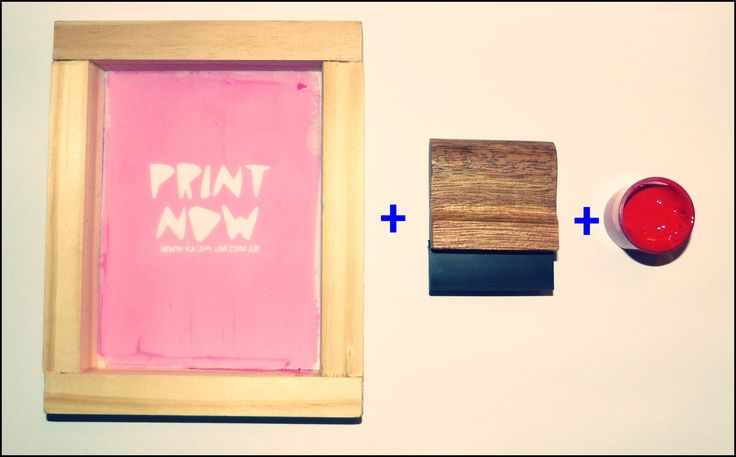 mini #silkcreen mini serigrafia! #serigrafia #miniatura #diseño