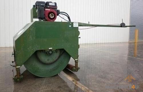 Workmate Wicket Roller - http://www.machines4u.com.au/browse/Farm-Machinery/Garden-Lawn-Turf-140/Lawn-Turf-Equipment-1074/