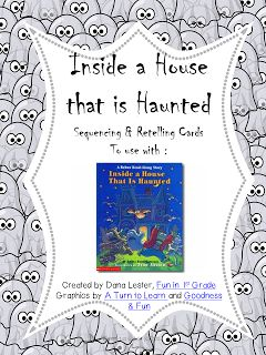 Common to the Core: Inside A House That Is Haunted FREEBIE!