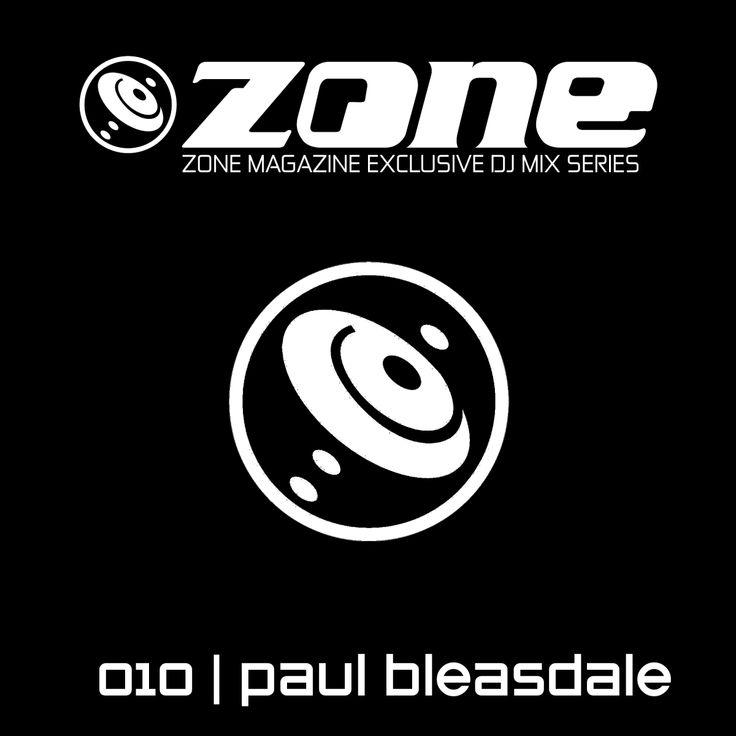 Zone Magazine Exclusive DJ Mix Series 010