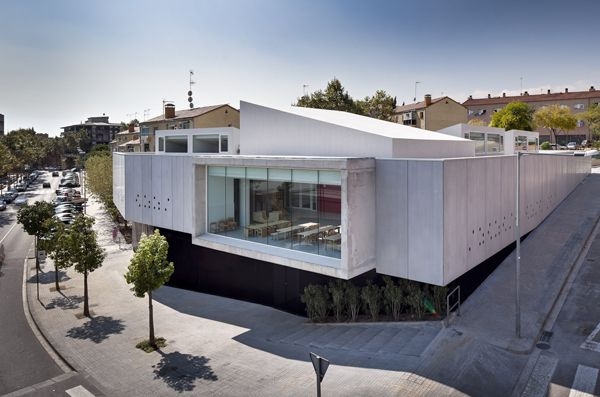 Jardín de Infancia Virolet | Mario Corea Arquitectura