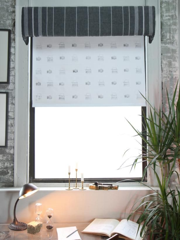 Youu0027ll Love These Smart, Chic Ideas For Window Valances