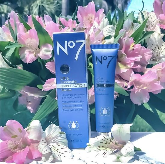 #ShopStyle #shopthelook #beauty #serum #no7 #skincare