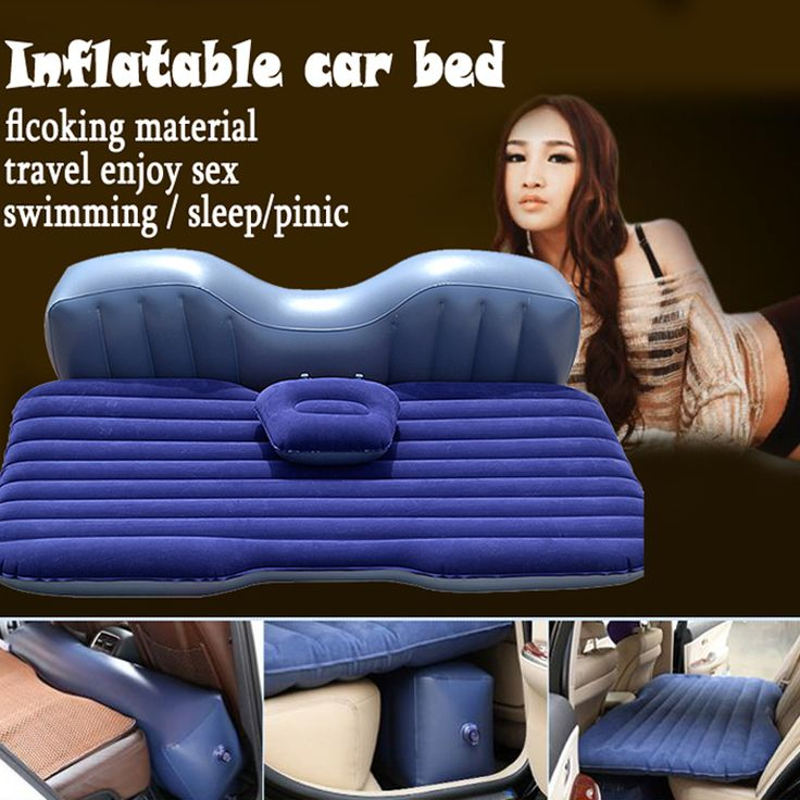 FUWAYDA 12v pumb Offroad Travel Inflatable car bed  Inflatable seat outdoor sofa thicken outdoor mattress car mattress travel. Yesterday's price: US $32.00 (25.97 EUR). Today's price: US $24.00 (19.48 EUR). Discount: 25%.