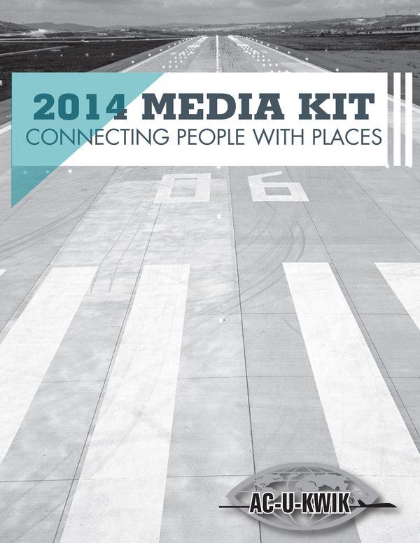 Ac-u-kwik Media Kit  #2 by Ashley Lawson, via Behance