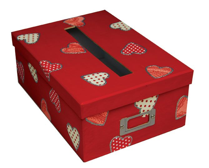41 best images about classroom mailboxes on pinterest - Valentines day boxes for kids ...