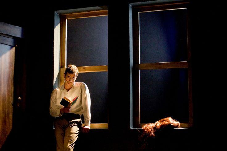 Foto La América de Edward Hopper 3