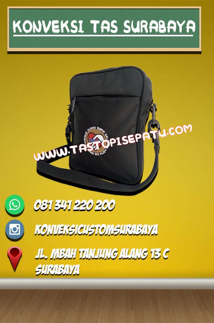 konveksi tas surabaya siap melayani pesanan tas seminar untuk acara anda 593848b0c0