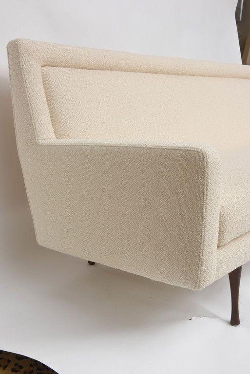 Paul McCobb Symmetric Group Sofa for Widdicomb image 8