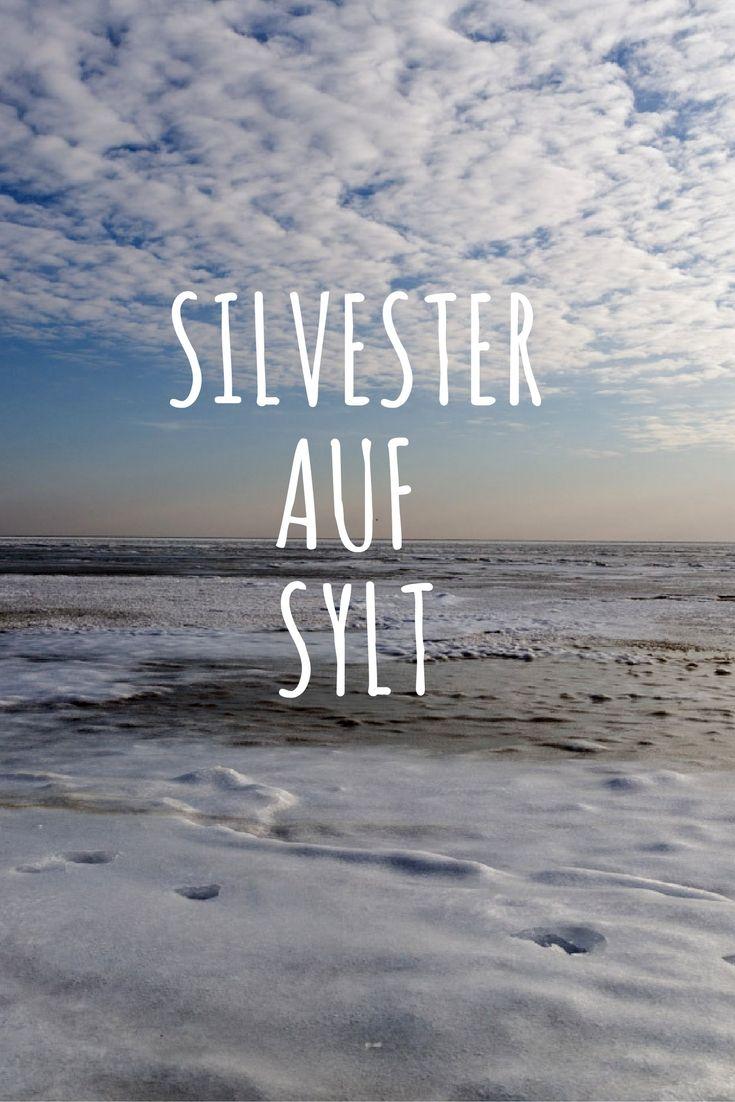 Es wird Zeit an Silvester zu denken! Wie wäre es mit einem gemütlichen Jahreswechsel ohne Knallerei auf der Insel Sylt? Besonders mit Hund ist dies ein wunderbarer Ort, um Silvester zu feiern. Aber eins muss dir klar sein: die Insel ist zu der Zeit voll. Lies hier meinen Bericht vom letzten Jahr Silvester mit Hund auf Sylt.