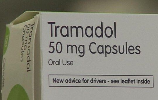 Tramadol became my devil.  Along with Temazapam.  Took two hard years to wean off them both!