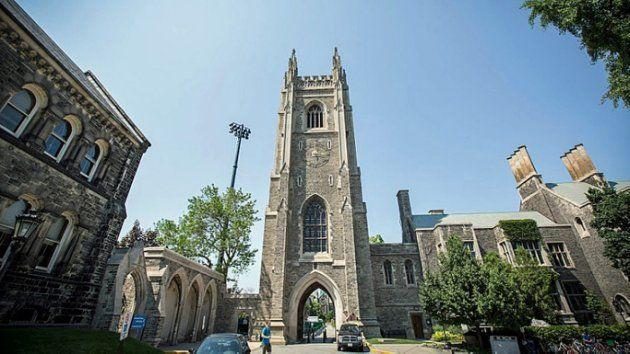 3 #Canadian universities rank among the top 50 universities in the world - #news #canada #international #education #uoft #toronto #mcgill #britishcolumbia #school #university