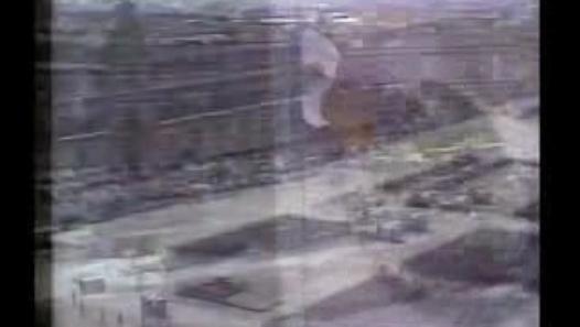 OVNI - UFO : La grande vague du Mexique   Ce documentaire, La grande vague du Mexique (1h04) retrace cette période d'observation en masse du phénomène survenue au Mexique en 1992, deuxième année de la plus grande concentration d'OVNIs de l'histoire.