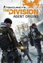 Tom Clancy's the Division Agent Origins 2016 Türkçe Altyazılı izle