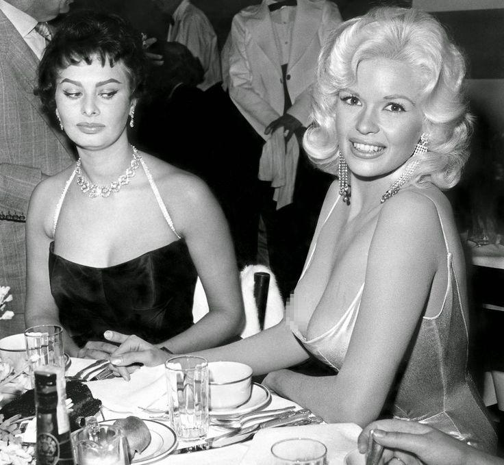 Sofia & Jane Mansfield (!)