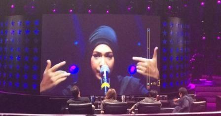 Profil Indah Nevertari, Kontestan Hijabers RSI The Next Fatin ? | SisiDunia.Com