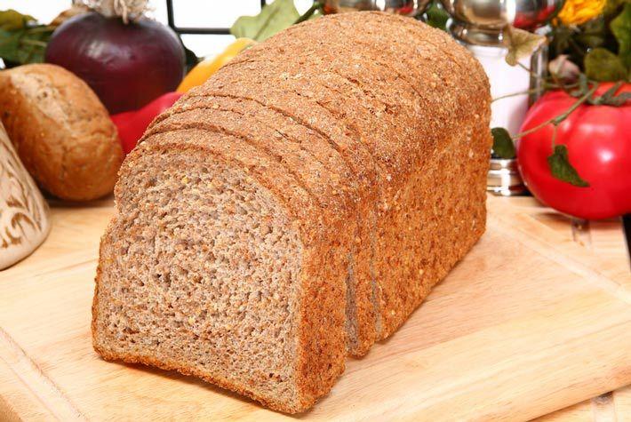 Pane Di Ezechiele: Cos'è + Ricetta Per Farlo In Casa >>> http://www.piuvivi.com/alimentazione/pane-di-ezechiele-cose-come-si-fa-ricetta.html <<<