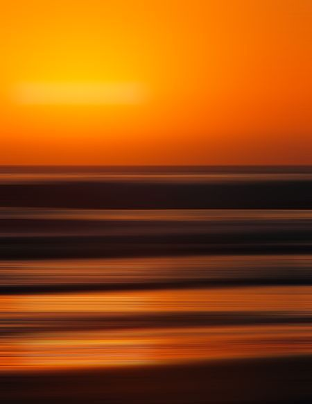 sunset in abstract Photo by Patty W. -- National Geographic Your Shot