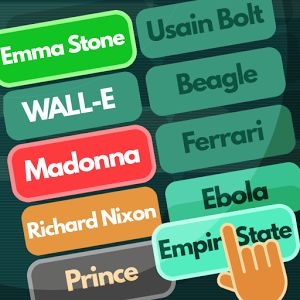 TriviAlist!  A quiz of lists! hack tool new ios hackt Hackt Glitch Cheats