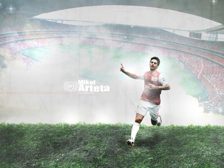 Mikel+Arteta+Wallpaper+HD+2013+#7