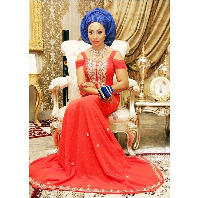 31 best Trad weddings images on Pinterest   Igbo bride, The outfit ...